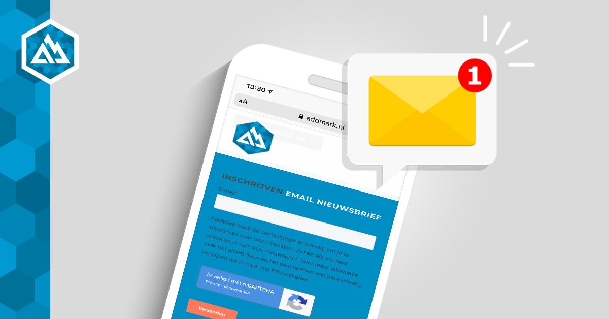 Starten met E-mail Marketing