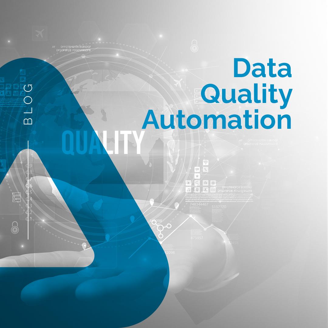 Data Quality Automation: wat is het en hoe gebruik je het?