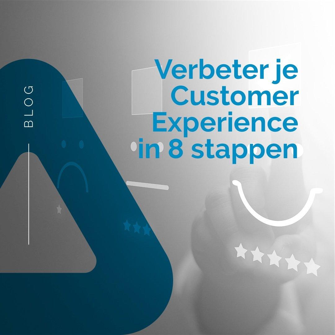 Customer-experience-verbeteren